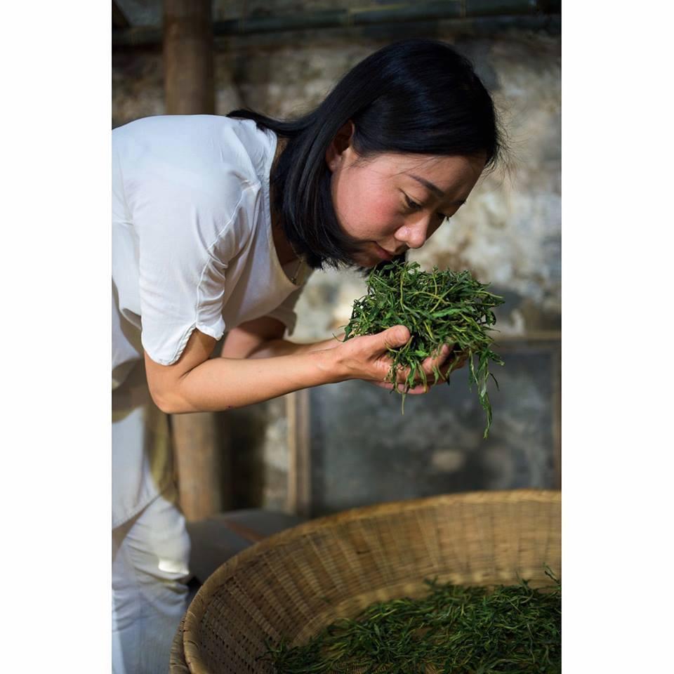 Photo : Guan Yin Tea House