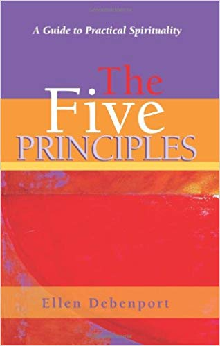 Book Cover: The Five Principles: A Guide to Practical Spirituality