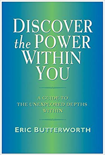 Book Cover: Discover the Power Within You