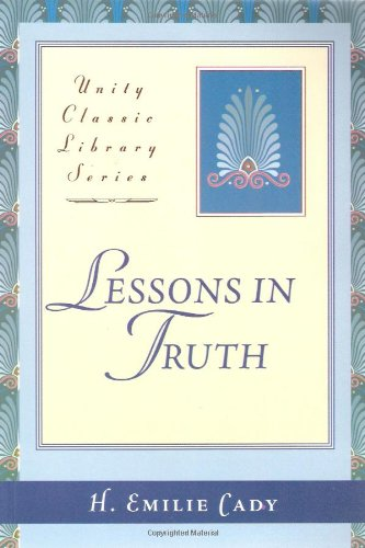 Book Cover: Lessons in Truth