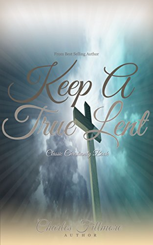 Book Cover: Keep a True Lent