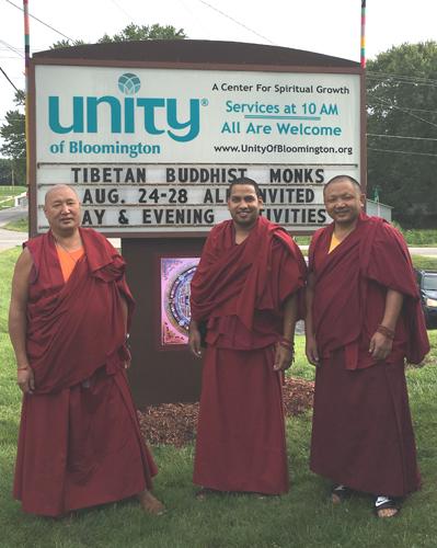 Labrang Tashi Kyil Monks
