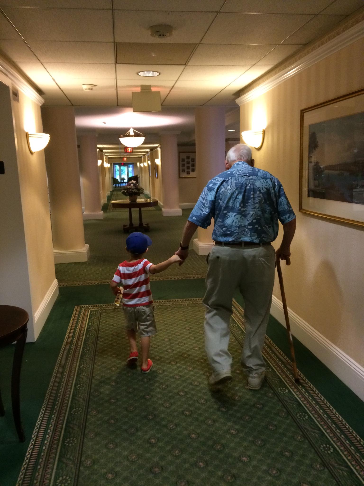 2015 Granddaddy and Guthrie..JPG