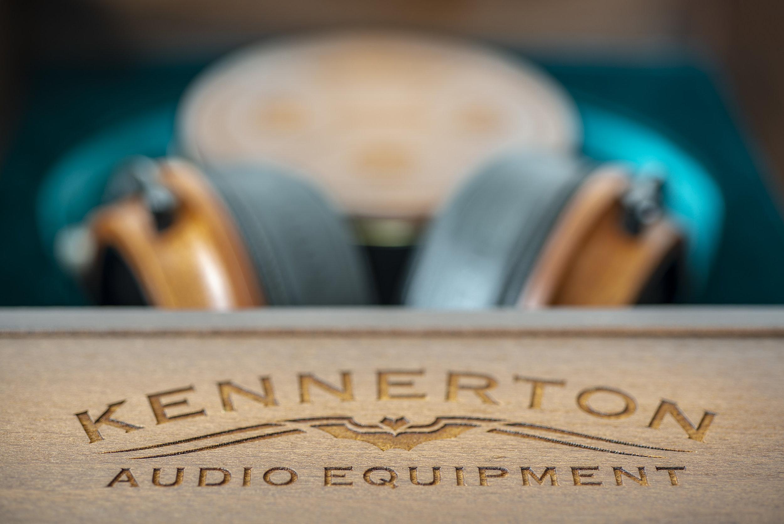 KENNERTON ODIN HEADPHONES