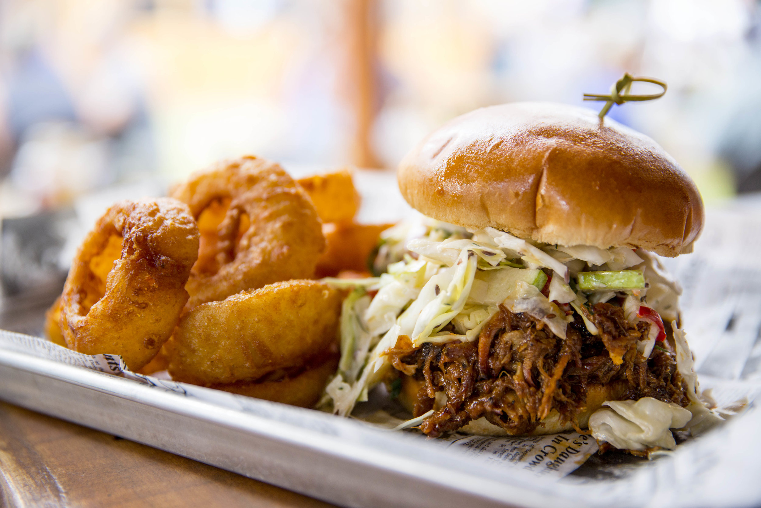good eats - With plenty of appetizers, a handful of sandwiches, several burger choices, and great entrees, our pub grub menu has something for everyone.