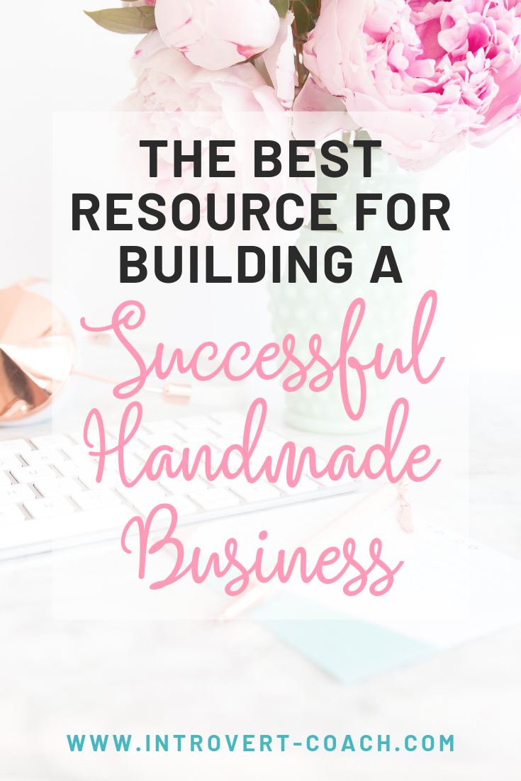 Building a Successful Handmade Business