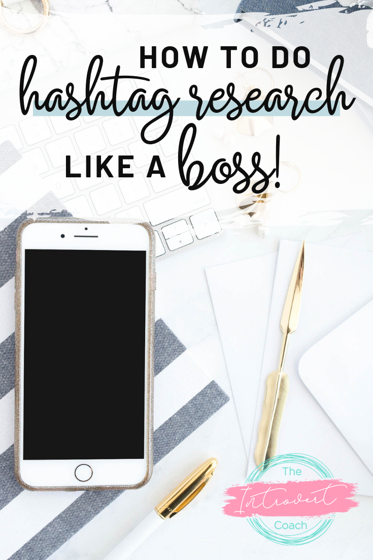 How to do hashtag research for social media
