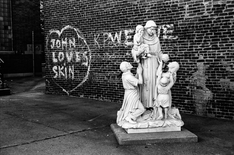 John Loves Skin