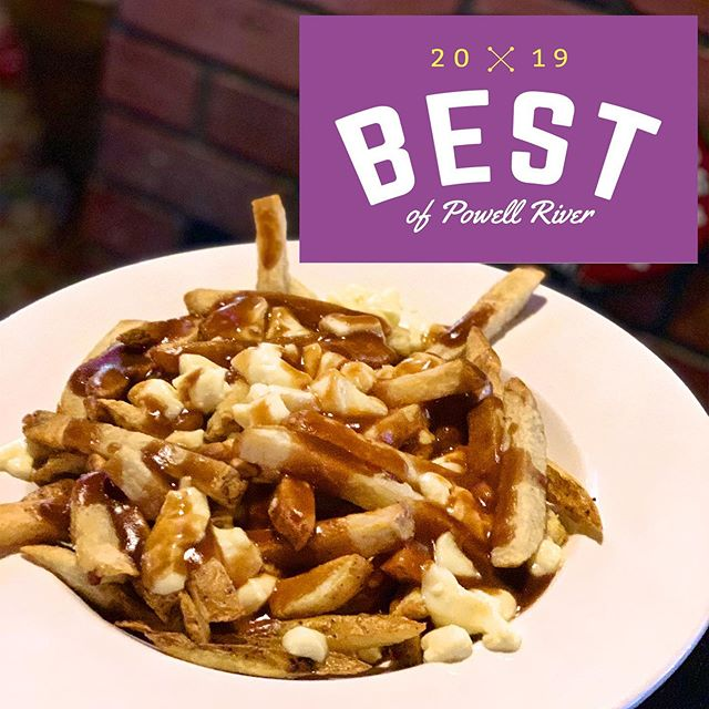 Thank you Powell River for voting @mooseneddies the #1 Restaurant for Kids in town! That means a lot to us and we look forward to seeing you soon! . . #mooseneddies #pub #pubfood #powellriver #familyfun #funfood #goodeats #sunshinecoast #happyhour #weekend #dinneranddrinks #cheers #delicious #lunch #dinner #tourismbc #explorebc #eatlocal #enjoy #yum #poutine #bestofpowellriver #powellriverliving #powtownpost