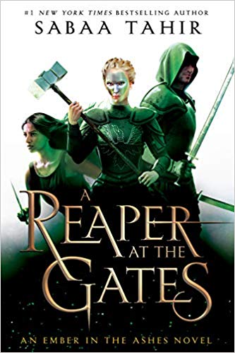 Reaper at the Gates