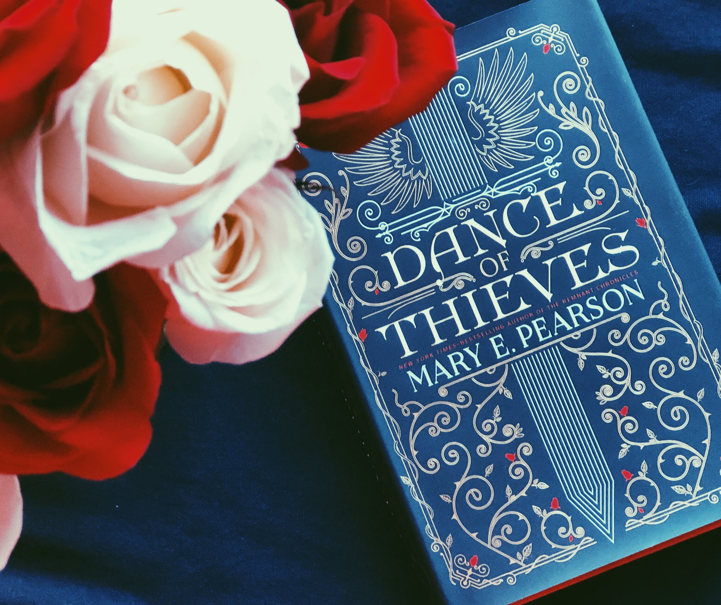 Dance of Thieves  is the first novel in a Duology. Vow of Thieves will be released August 2019.