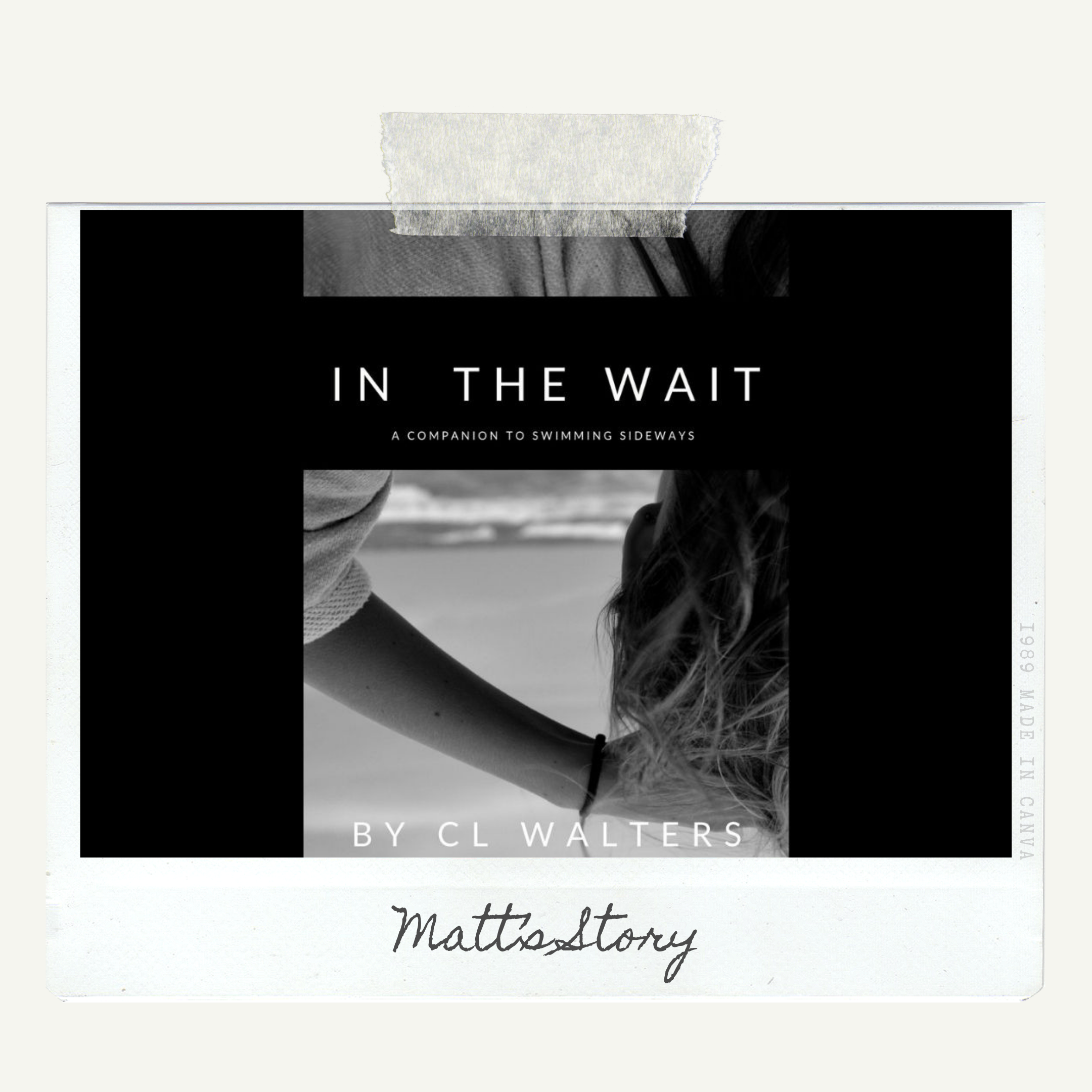 A series of vignettes to go with Swimming Sideways, The Ugly Truth and the upcoming The Bones of Who We Are. Matt is one of Abby's twin brothers. He is featured in Abby story  Swimming Sideways