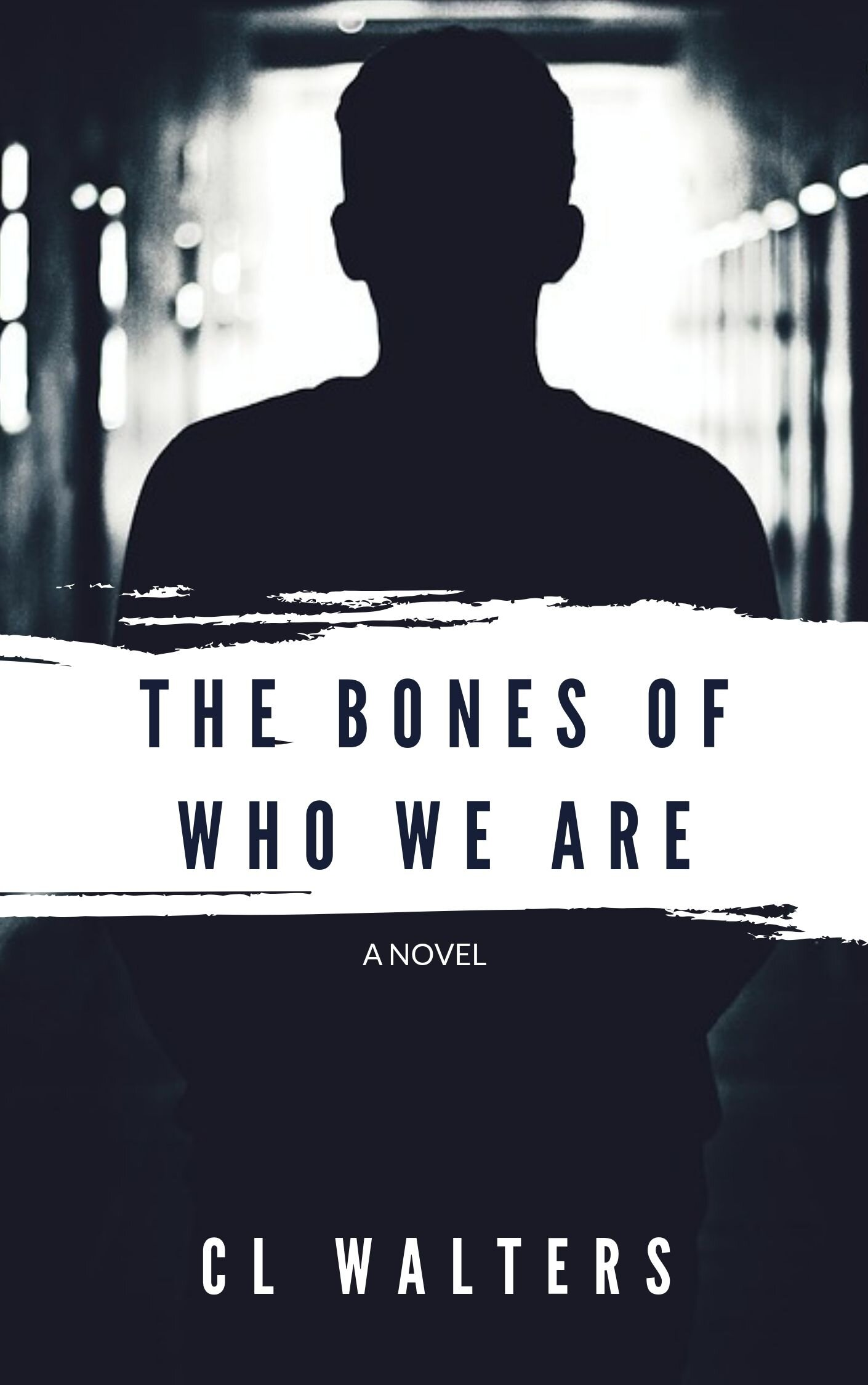 The Bones of Who We Are, the final chapter in the Cantos Chronicles Trilogy, goes on Sale October 1, 2019