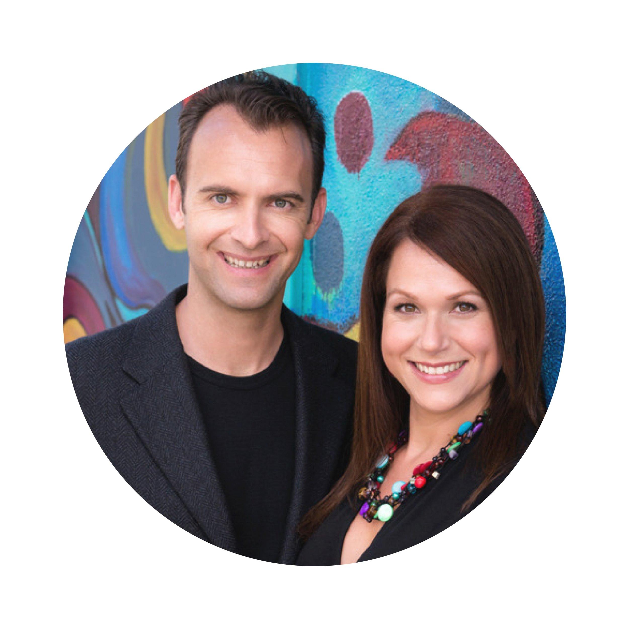 Zeb Severson & Katy Bray