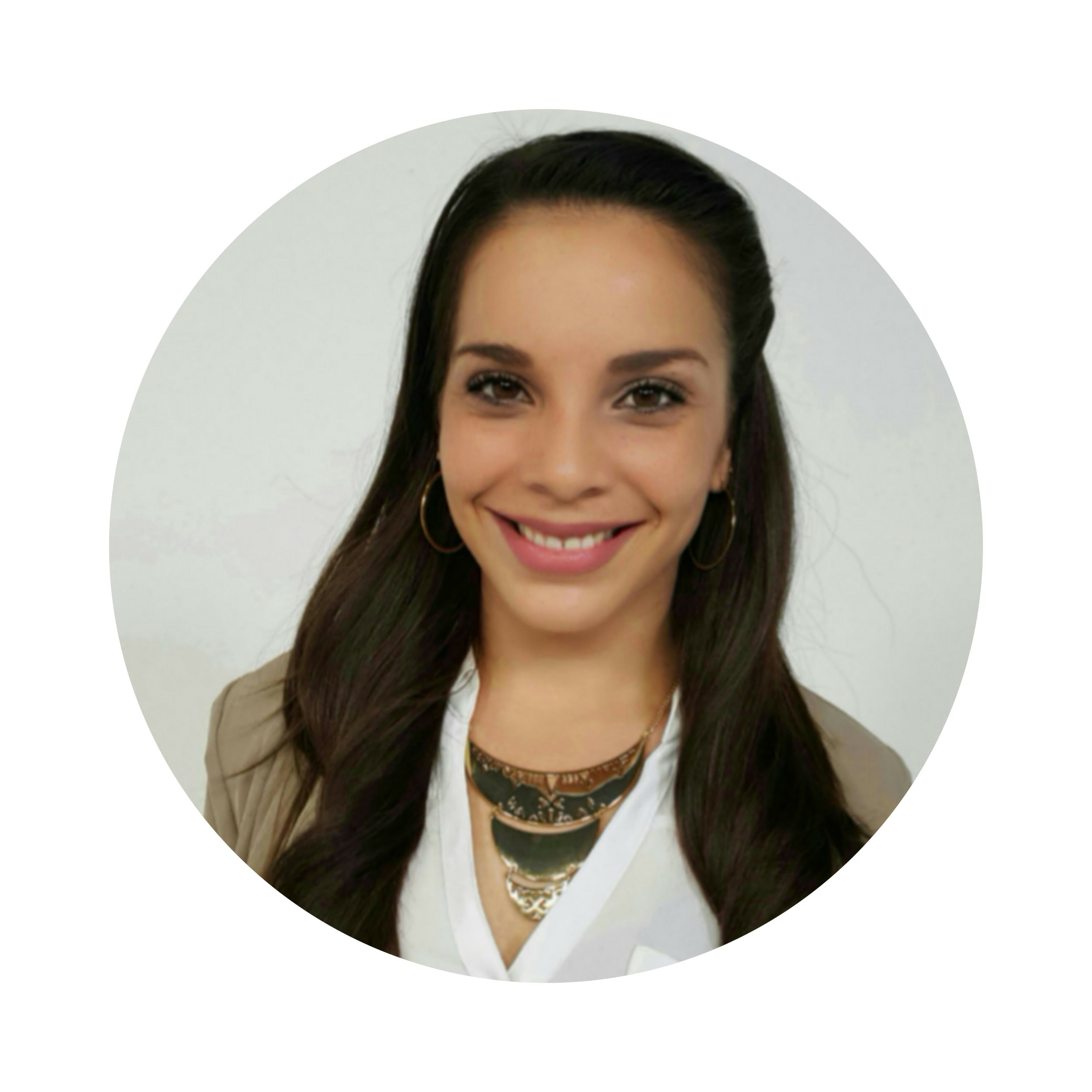 Liz Quandt, Co-Founder, Chief Millennial Officer