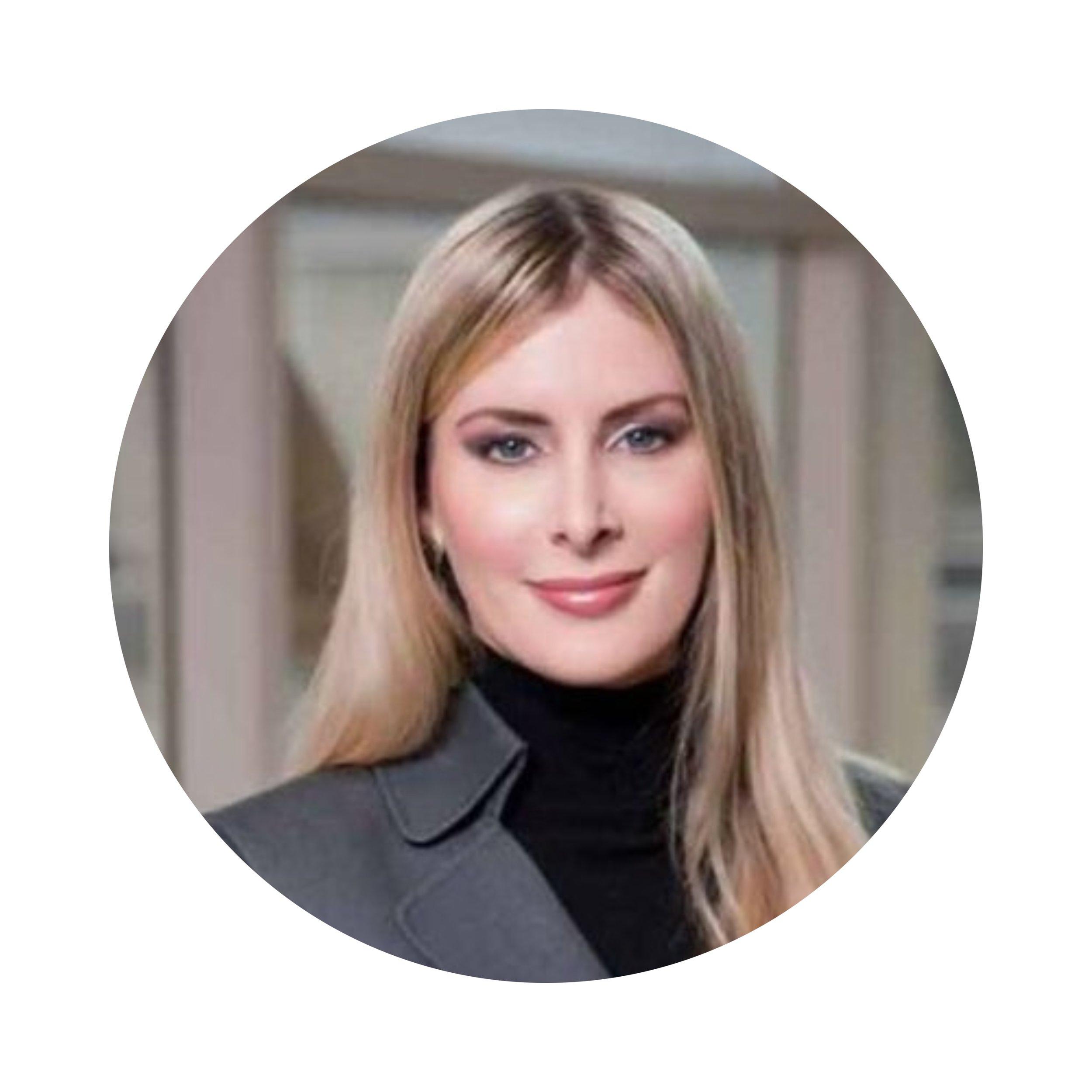 Adeline Cassin, Advisor, Digital Entertainment