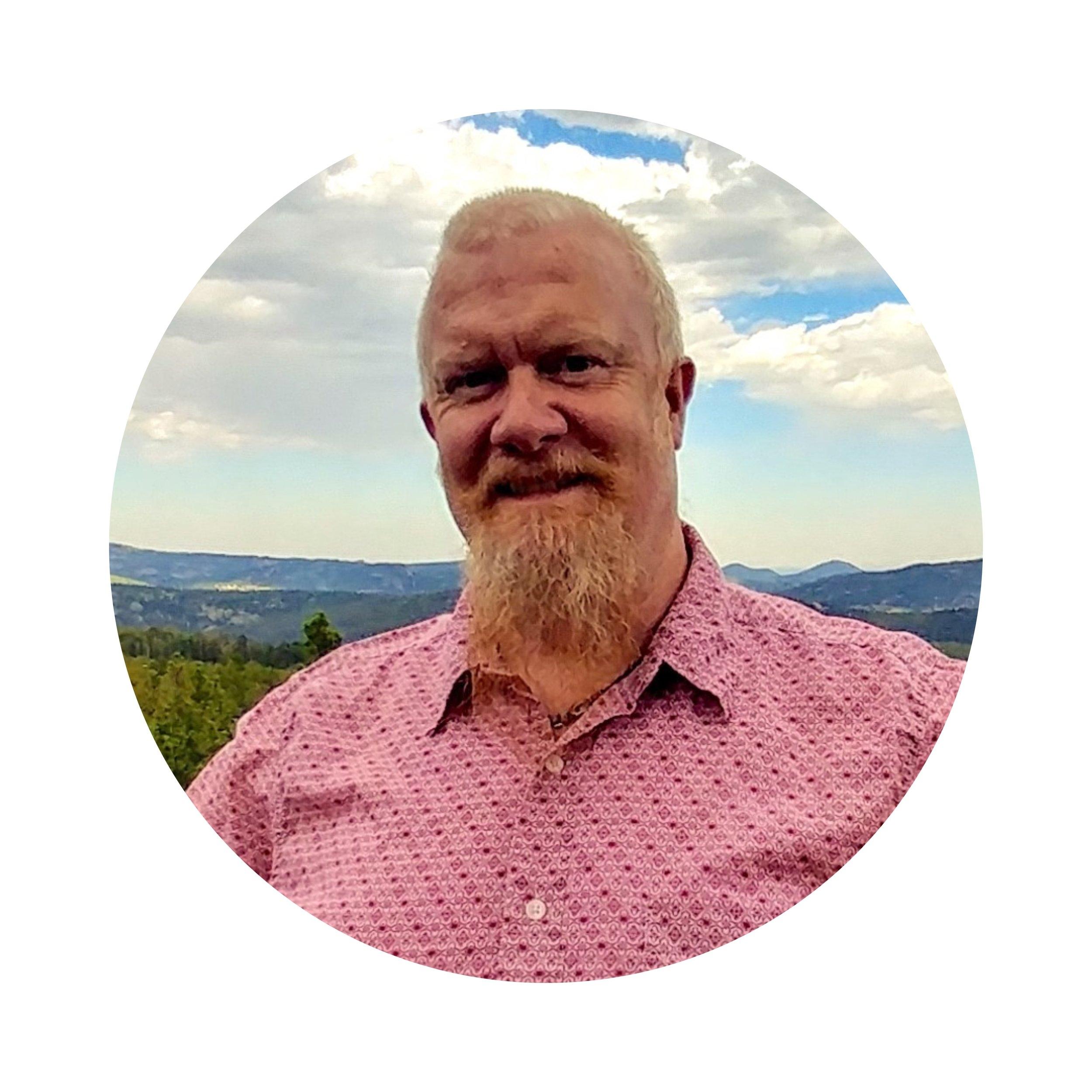 Simon Drabble, CTO, Engineering