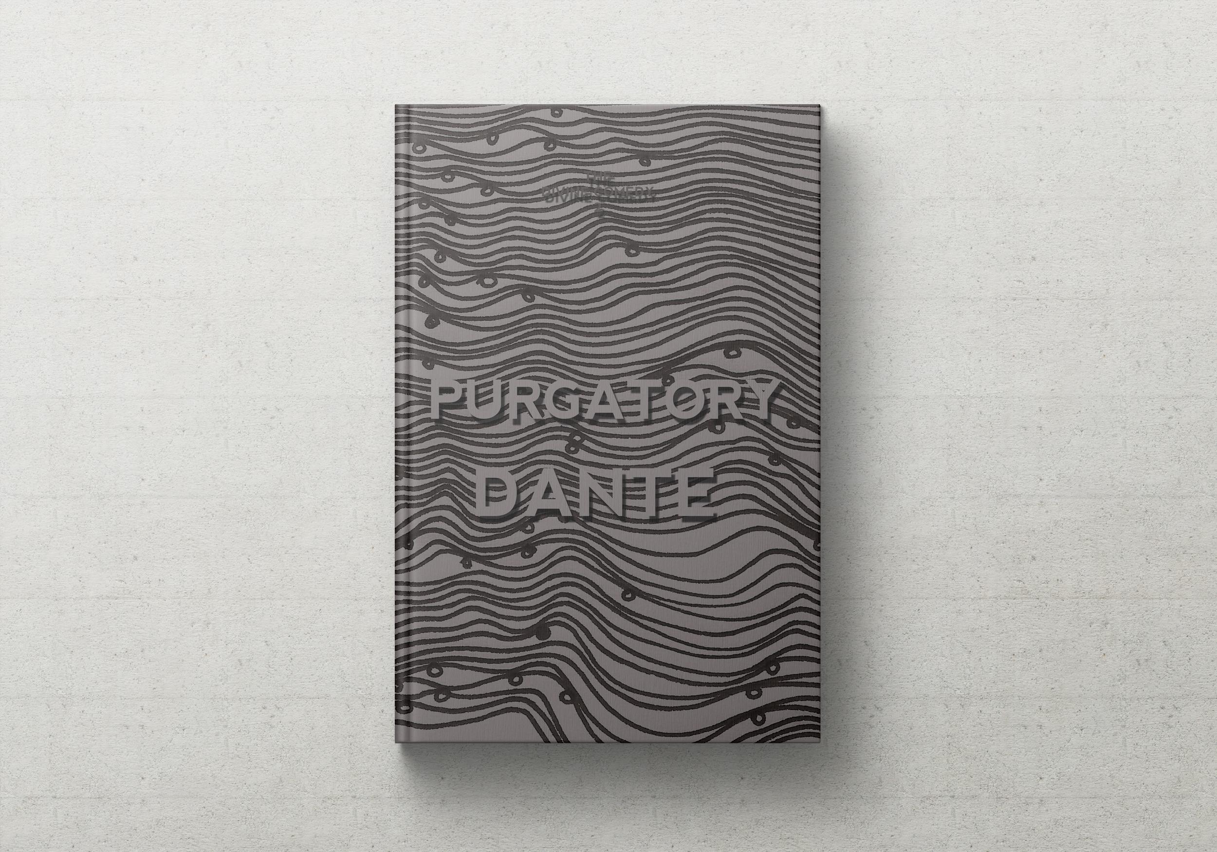 PURGATORY Dante