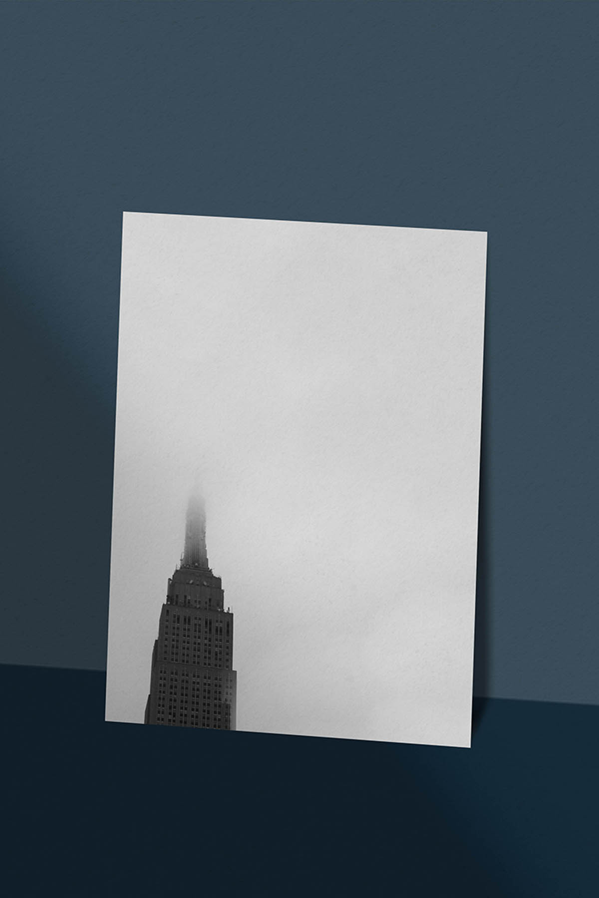 MISTY Empire State BUILDING -