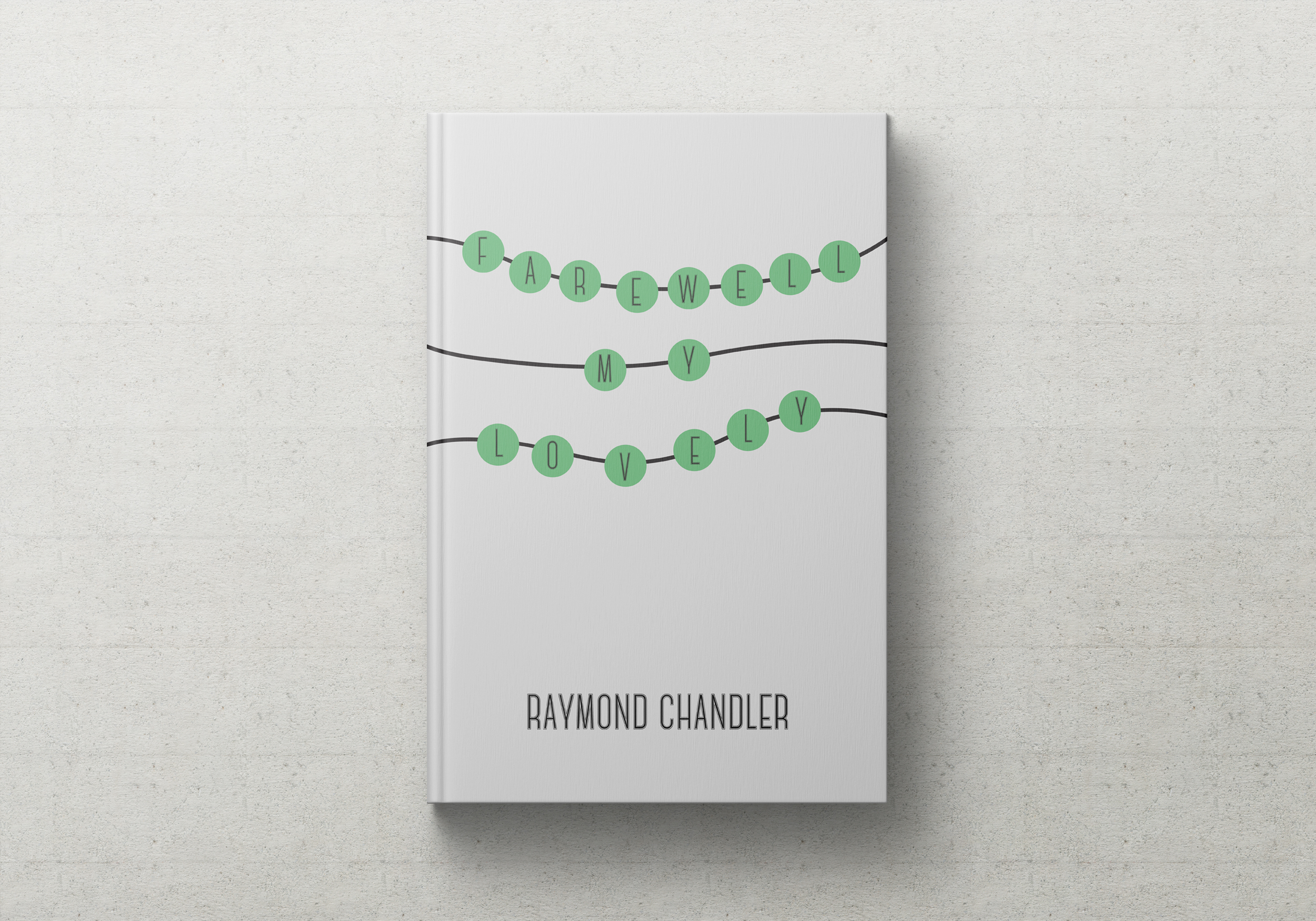 FAREWELL, MY LOVELY Raymond Chandler