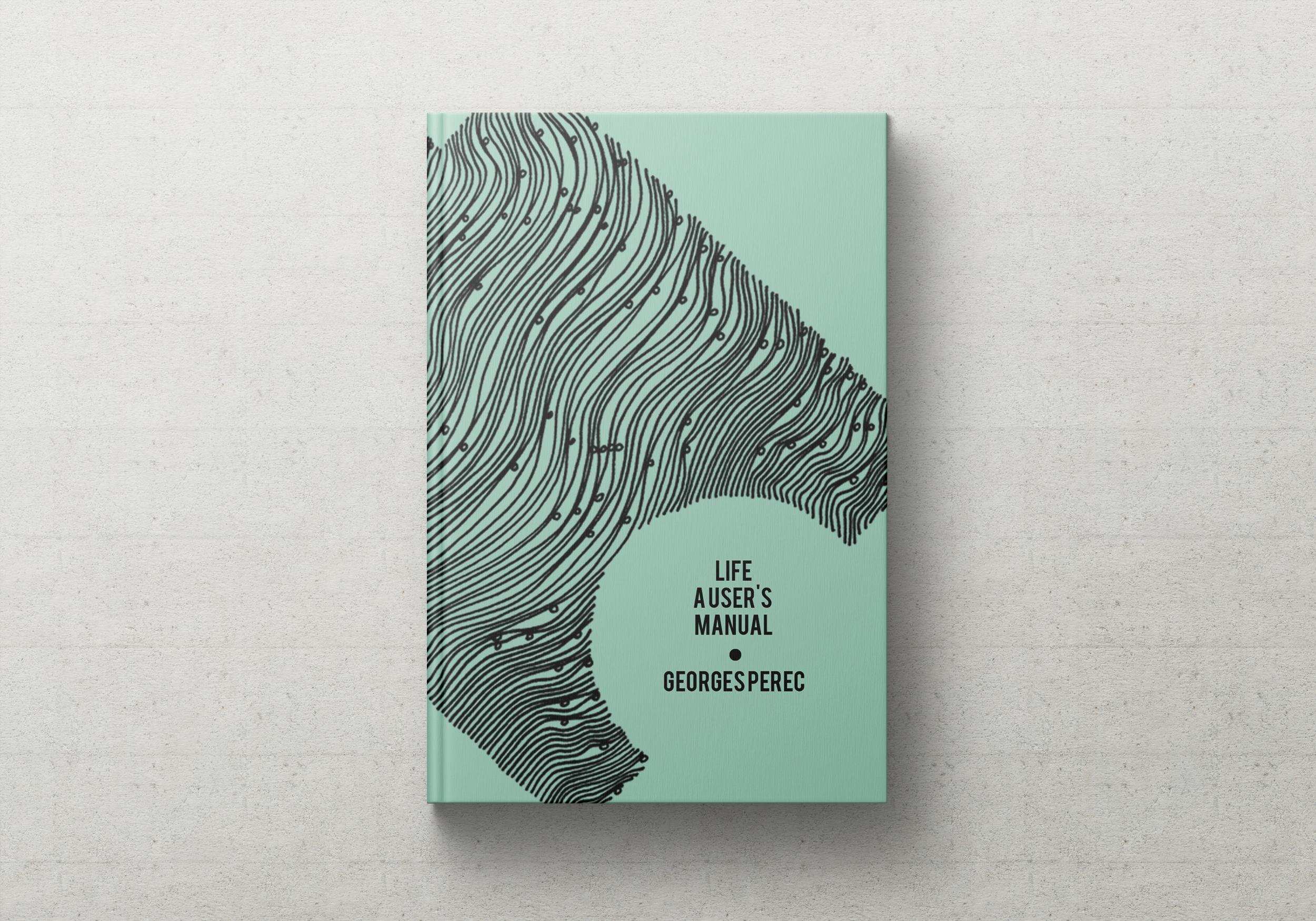 LIFE: A USER'S MANUAL Georges Perec