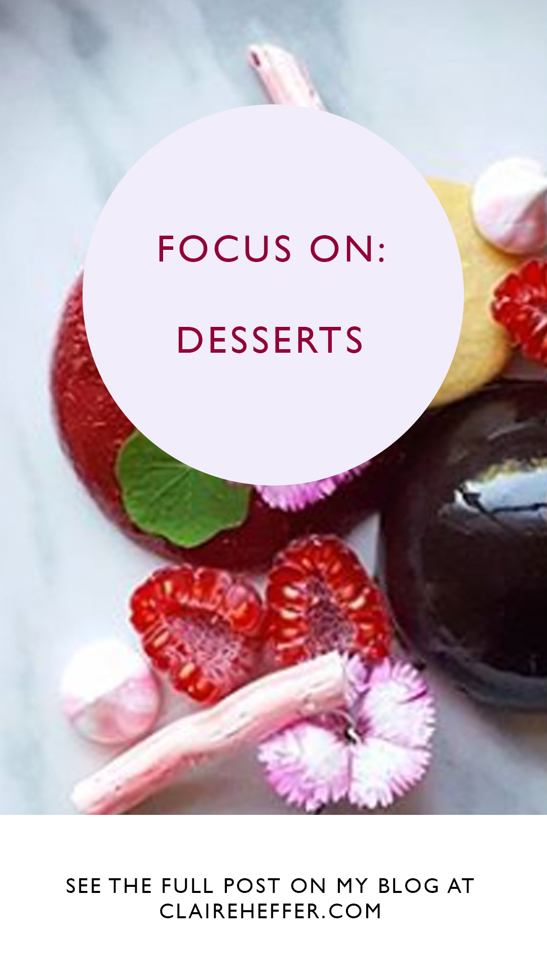 FOCUS ON DESSERTS, RECIPE TIPS, CAKES AND PIES, PRETTY FOOD PORN ON INSTAGRAM