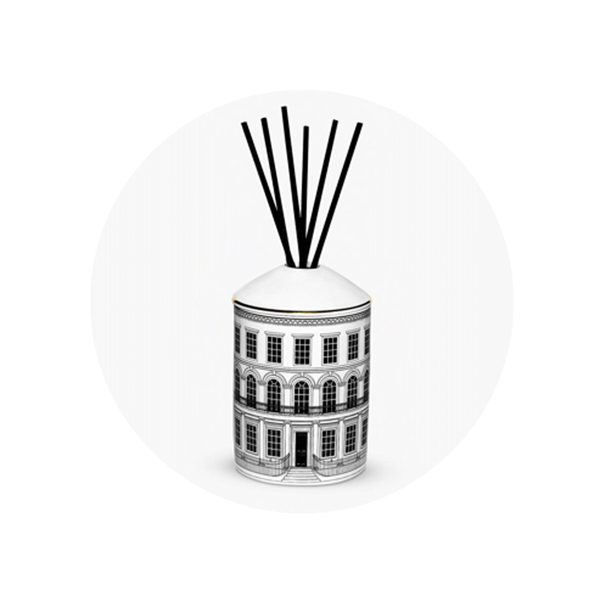Rory Dobner Building Relaxing Scented Reed Diffuser, 120ml