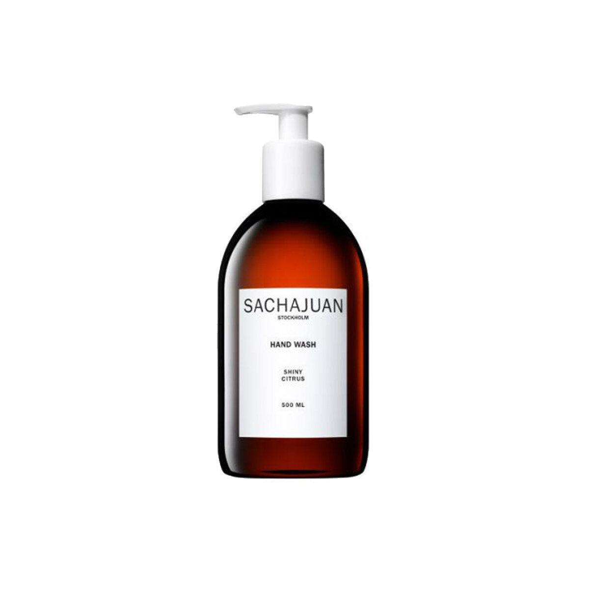 Sachajuan Hand Wash - Shiny Citrus (500ml)