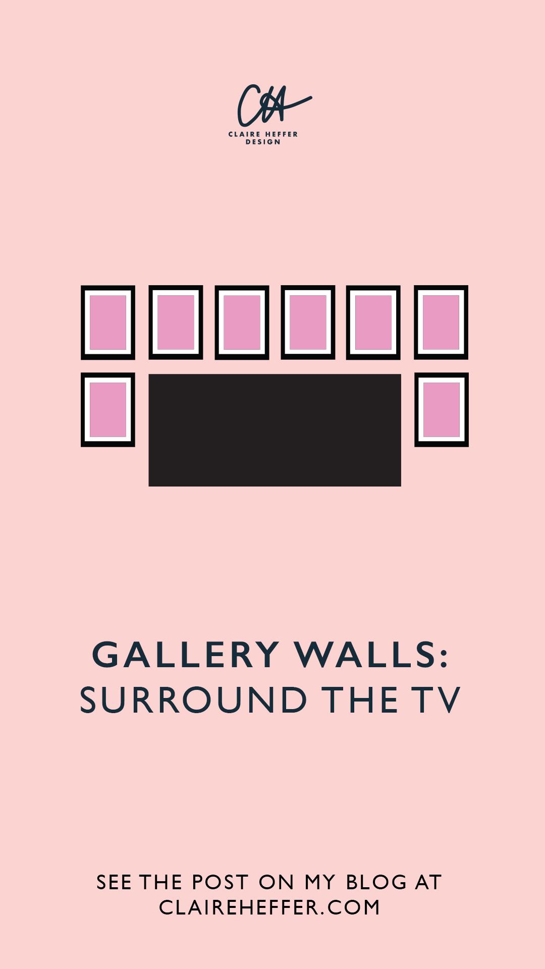 GALLERY WALLS SURROUND THE TV.jpg
