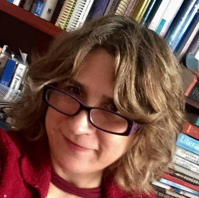 Vivian Wagner - Vivian Wagner lives in New Concord, Ohio, where she's an associate professor of English. She's the author of Fiddle: One Woman, Four Strings, and 8,000 Miles of Music (Citadel-Kensington), The Village (Aldrich Press-Kelsay Books), Making (Origami Poems Project), and Curiosities (Unsolicited Press).