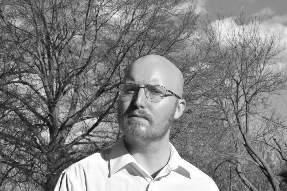 Cameron Morse - Cameron Morse is the award-winning author of Fall Risk (Glass Lyre Press 2019). His subsequent collections are Father Me Again (Spartan Press 2018), Coming Home with Cancer (Blue Lyra Press 2019) and Terminal Destination (Spartan Press 2019). He lives with his wife Lili and son Theodore in Blue Springs, Missouri, where he serves as a poetry editor for Harbor Review.
