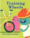 - Training Wheels by Chris Barrett and Sally B. HunterA five-year-old boy named Miles learns about his birth through an open embryo donation from a couple in California – intended for 4 – 8 yr olds. This is the only book I've seen that directly addresses the new family dynamics of genetic siblings. I'm excited to read this one!