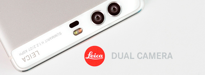 Read more  about how dual camera technology works.