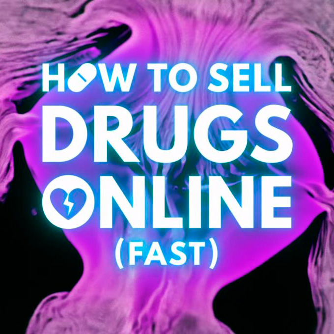 How To Sell Drugs - Netflix Series