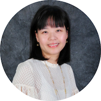 "Qiu Qin ""Linda,"" Real Estate Agent"