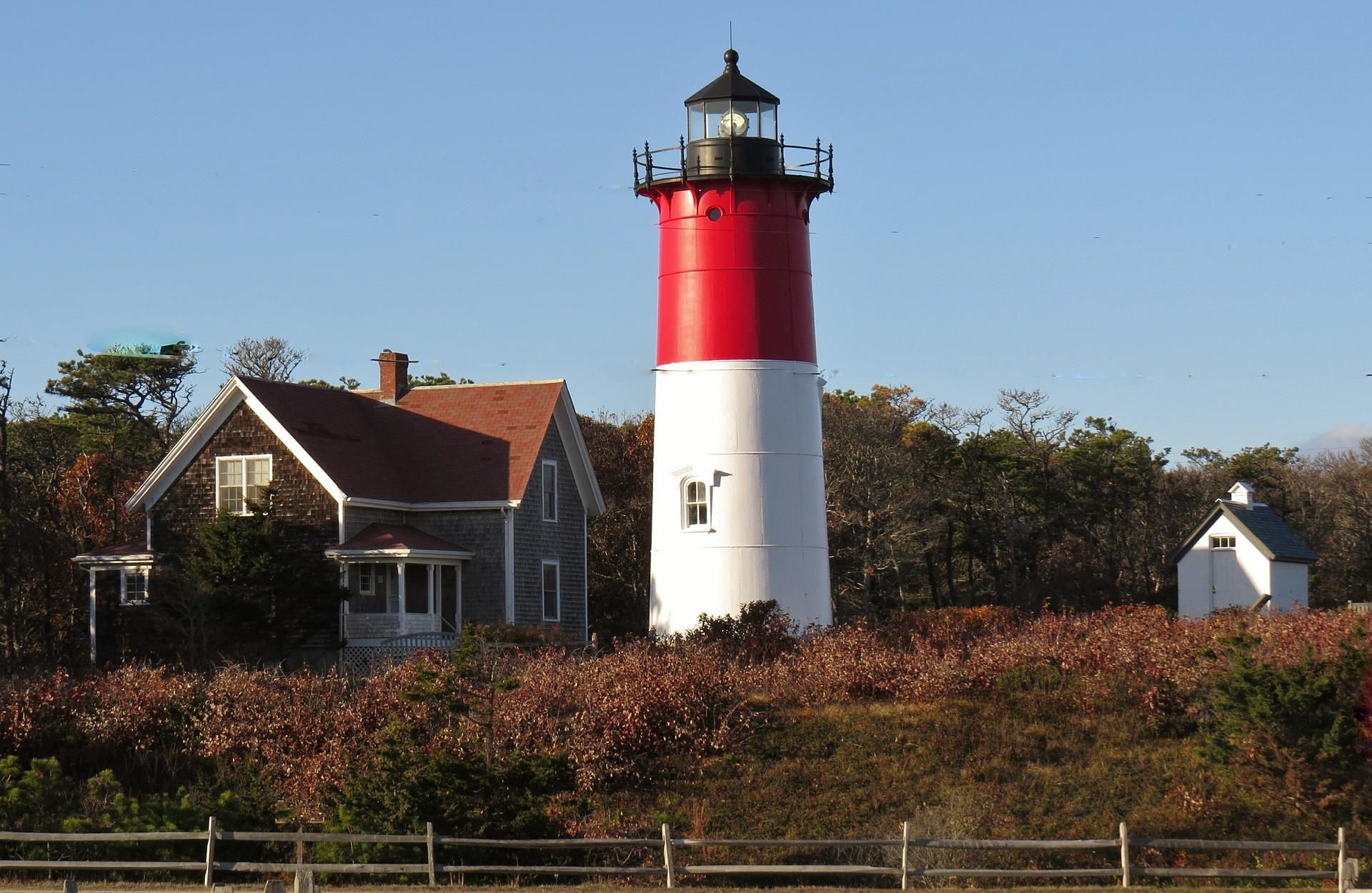 Cape Cod -
