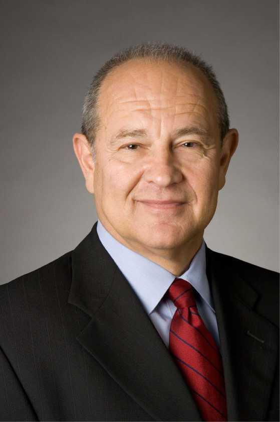 Joseph H. Gruner