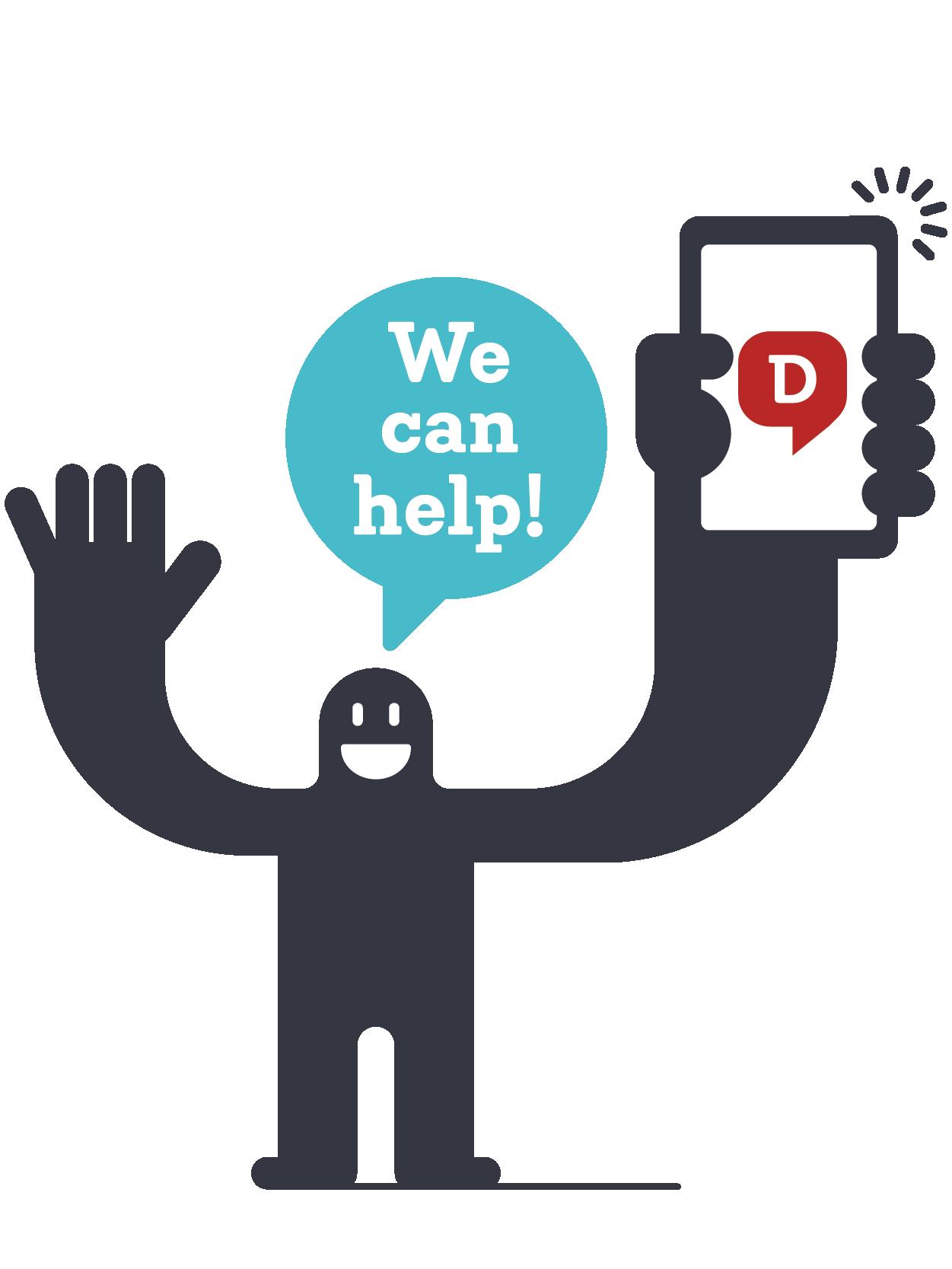 We can Help - Debtfix NZ