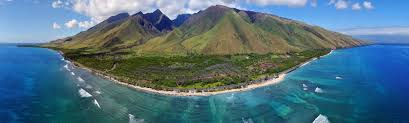 Magical Maui (Up to 90 min Flight - User Choice)