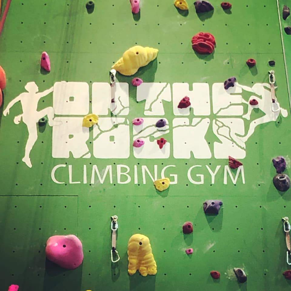 On The Rocks Climbing Gym - 8701 Leavitt Rd, Elyria, OH 44035Hours: Hours Vary Phone: (440) 328-8330Click Here for MoreBig buys a single visit pass and the Little gets one free.