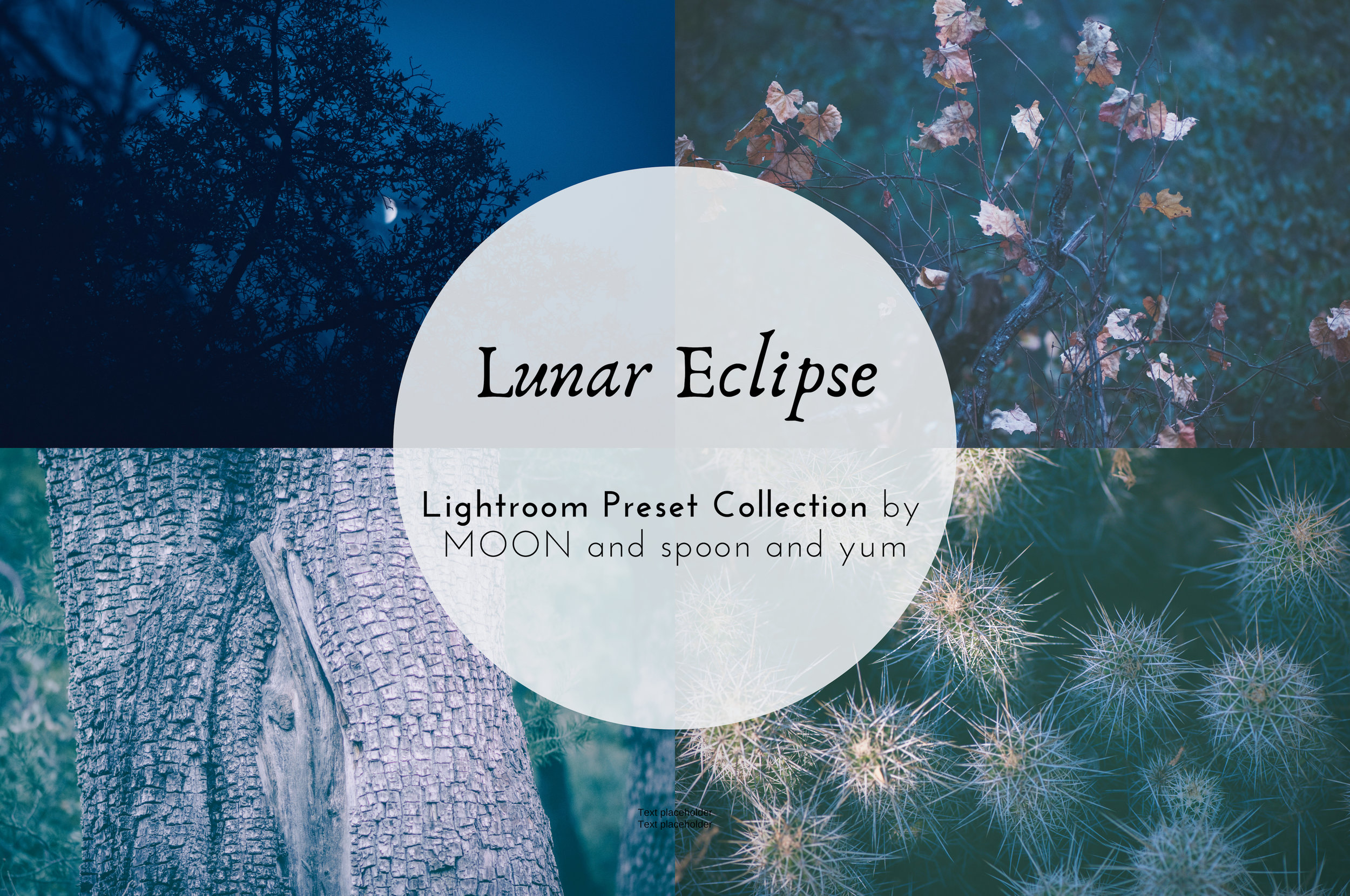 This Lunar Eclipse Adobe Lightroom Presets Collection is inspired by my favorite medium format films and digital VSCO filters. They work beautifully for nature, landscape, travel and food photos alike. Matte, moody, mystical, magical, faded, vintage, cool-toned, subtle and ethereal are some of the words I would use to describe this versatile and genuinely fun collection. Happy editing! #lightroompresets #filmpresets #vscopresets #mattepresets #moodypresets #vscofilmfilters