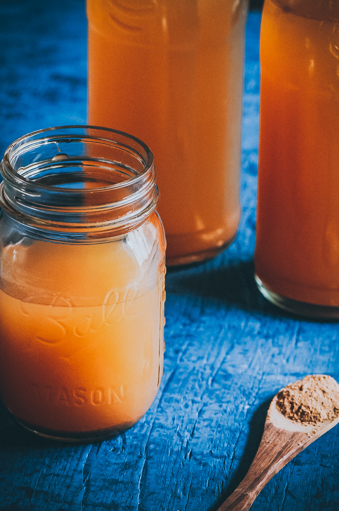 This delicious, fizzy probiotic-rich Water Kefir recipe is high in Vitamin C thanks to the Amazonian superfood Camu Camu! Learn all about Camu Camu, how to make water kefir, health benefits and more alongside this easy and fun Camu Camu Water Kefir Recipe! #waterkefir #camucamu #camucamupowder #waterkefirrecipe #howtomakewaterkefir #waterkefirbenefits
