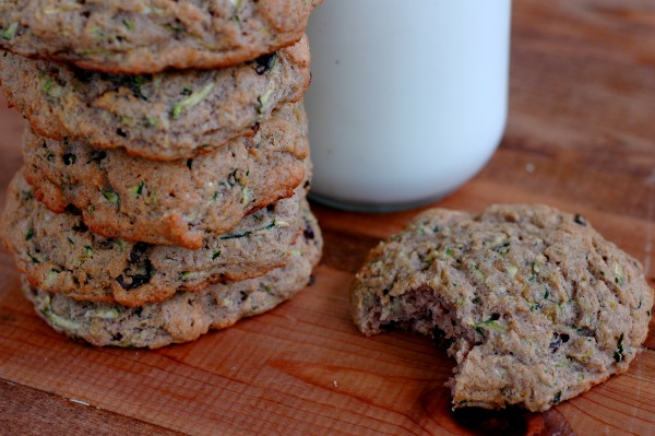 PALEO CINNAMON RAISIN ZUCCHINI COOKIES by Delicious Obsessions - These gluten-free, grain-free, dairy-free cookies are filled with the heart-warming flavors of cinnamon and raisins with a healthy zucchini twist!