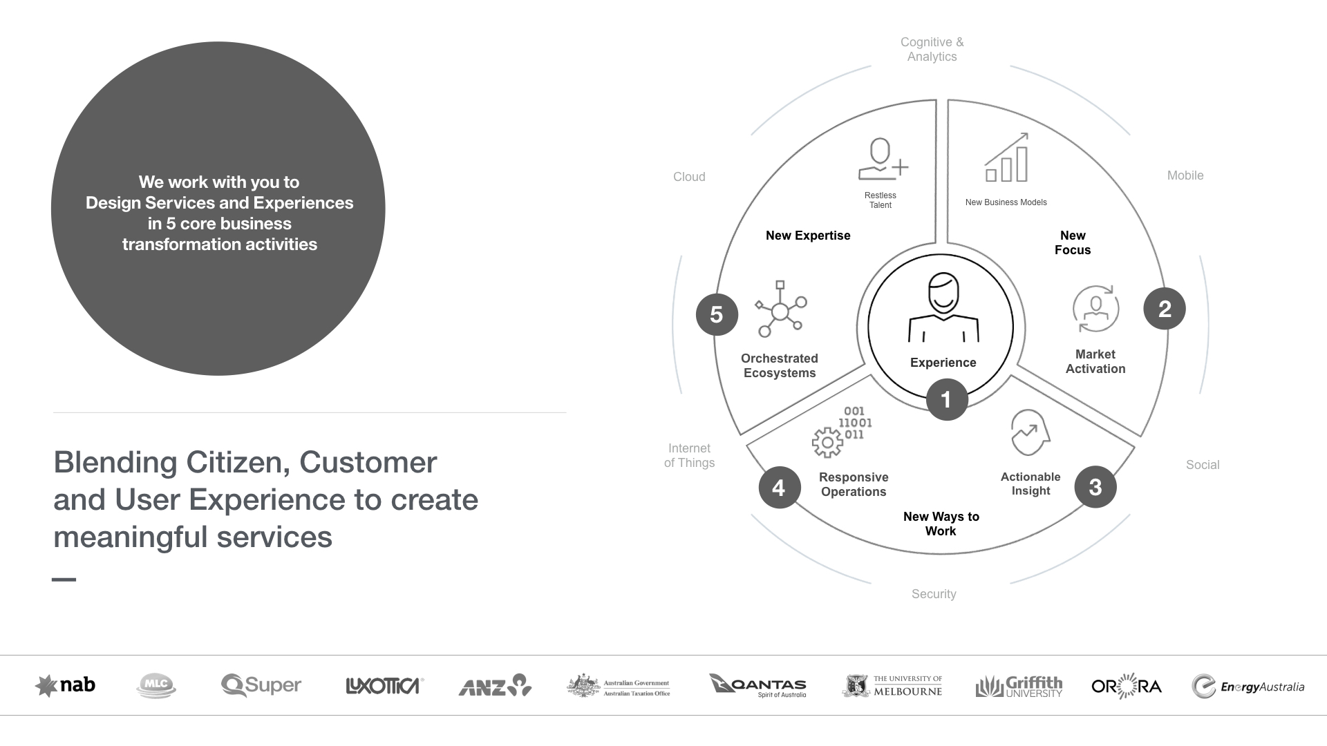 Halcyon Digital Consulting Practice Framework
