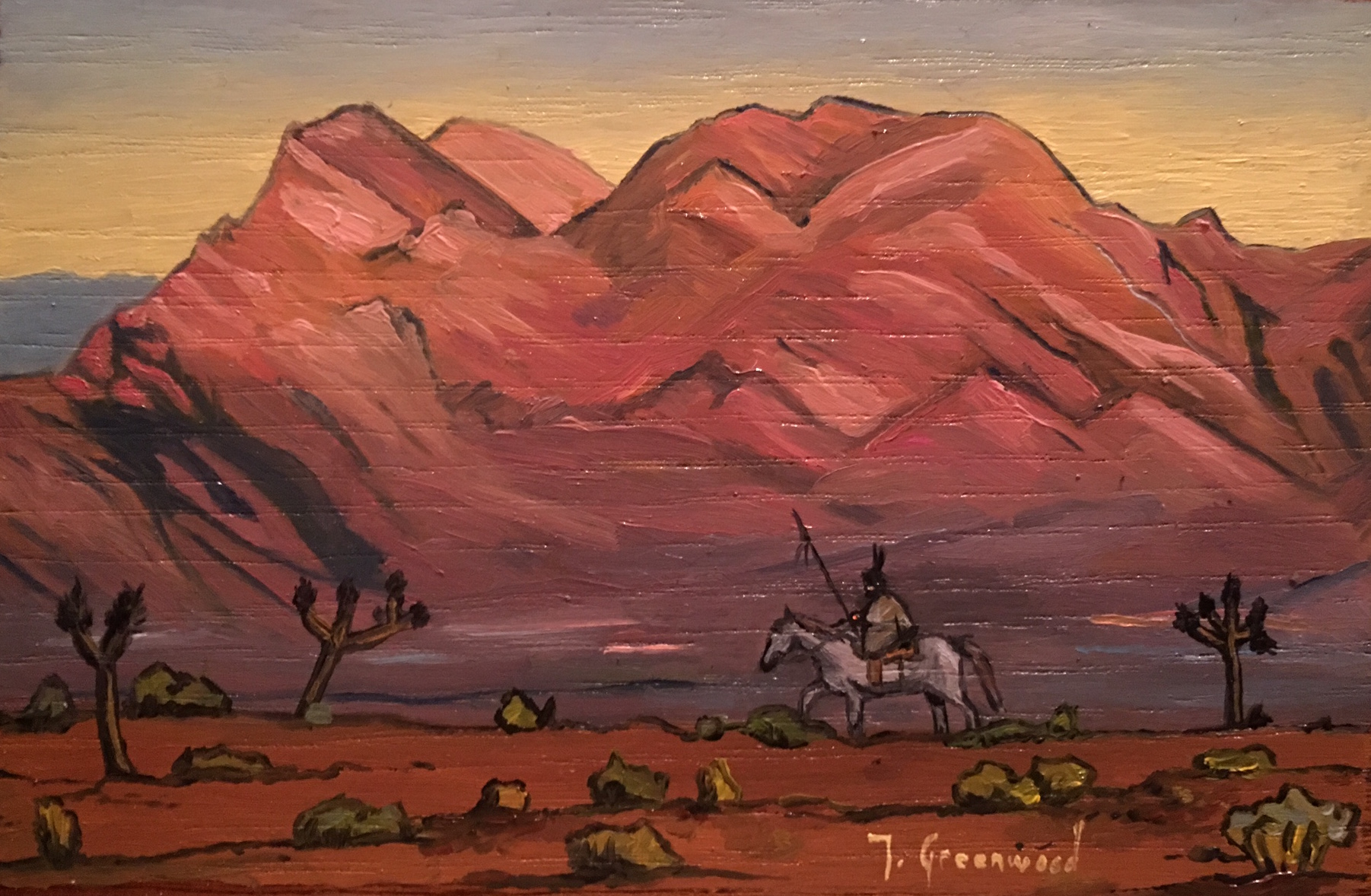 Mojave 2