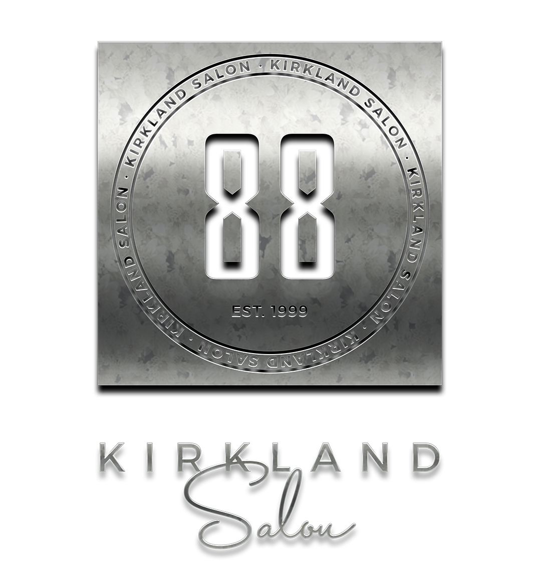 ___FOOTER [at 40 x 72][v5] 88 Kirkland Salon Logo [grunge metal][v5][drop][ fused 9 x 9] by Graham Hnedak Brand G Creative 06 SEPT 2018.png