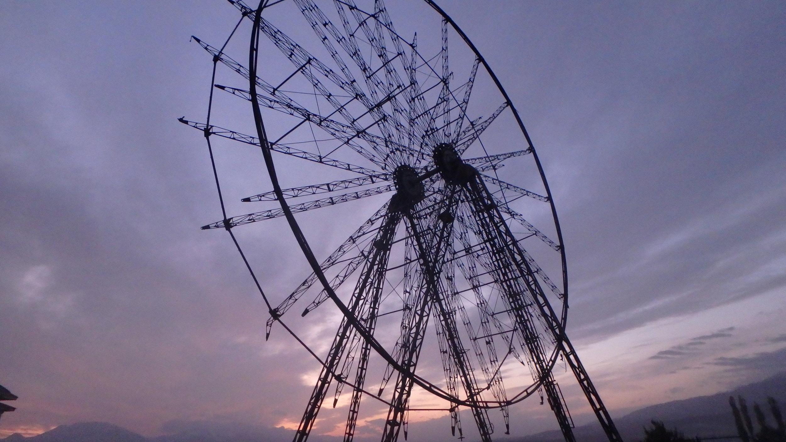 Sunset Rides, Toktugul.