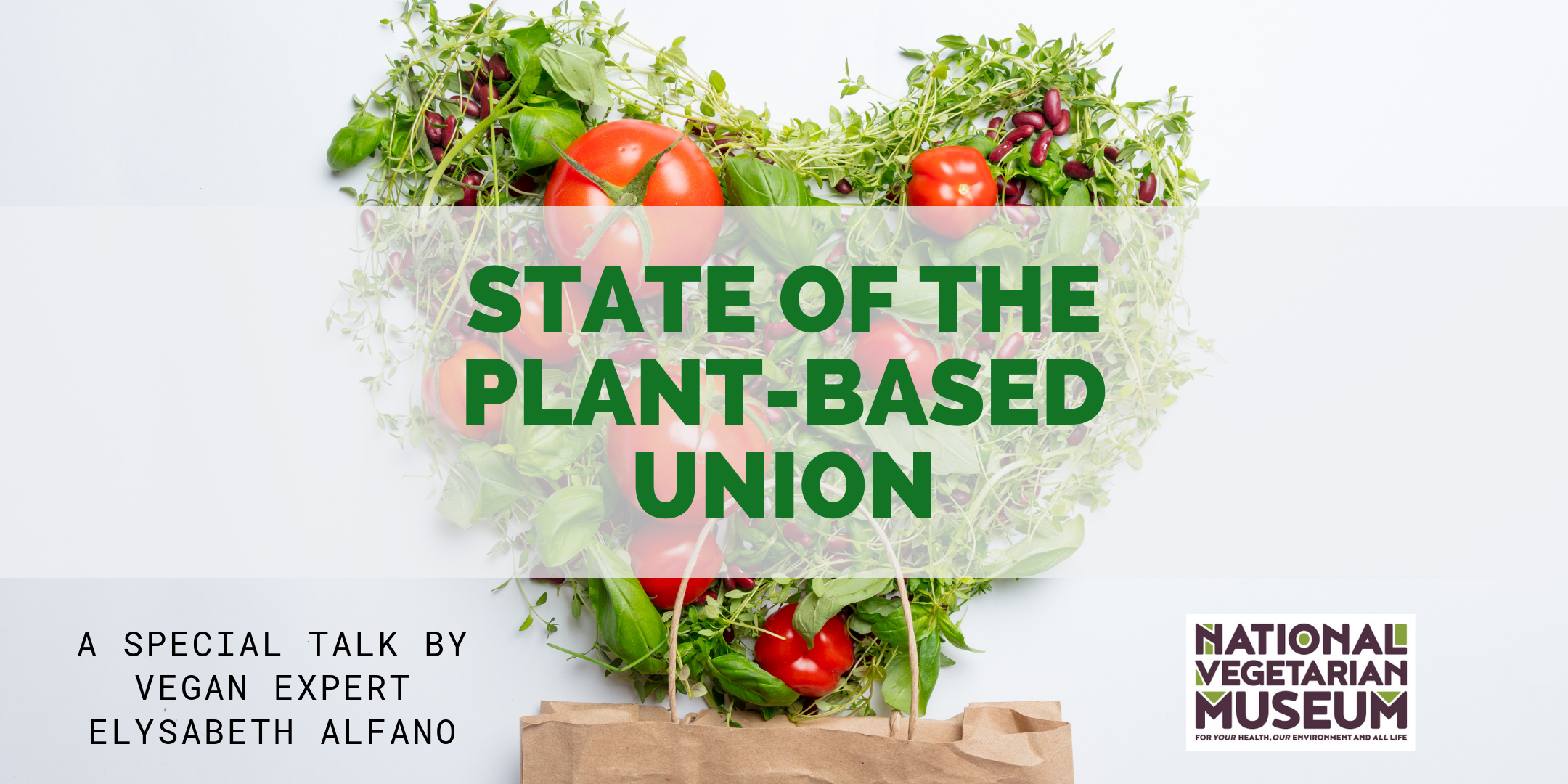 State of the Plant-Based Union