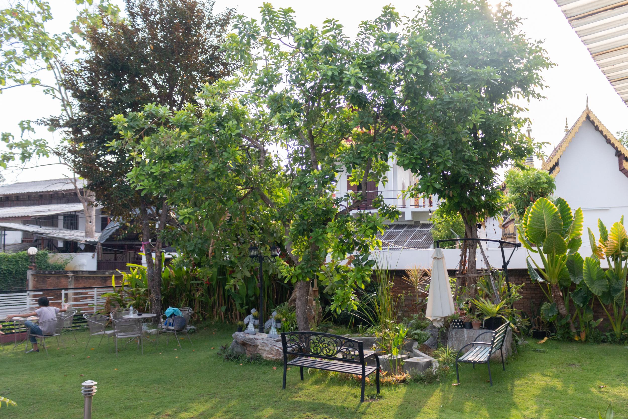 Sherloft Hostel - A home away from home
