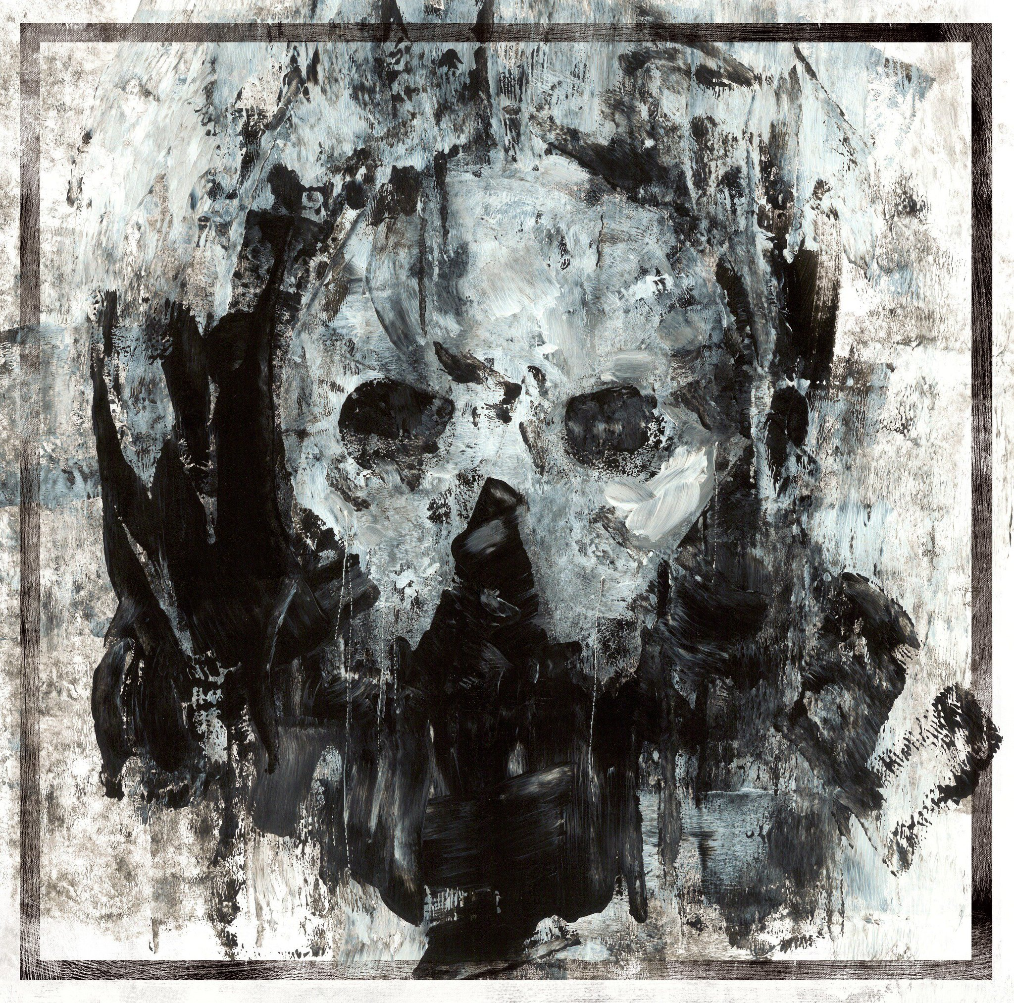 Album Artwork by: Dimitris Leivadiotis